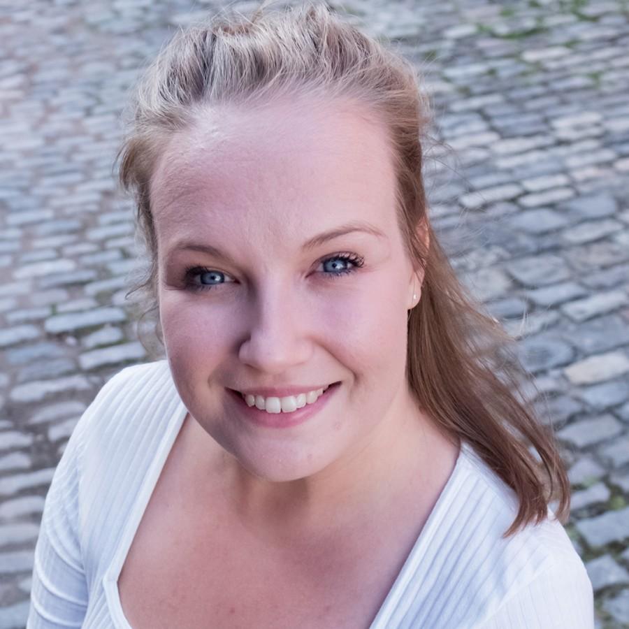 Chloe Ball-Hopkins