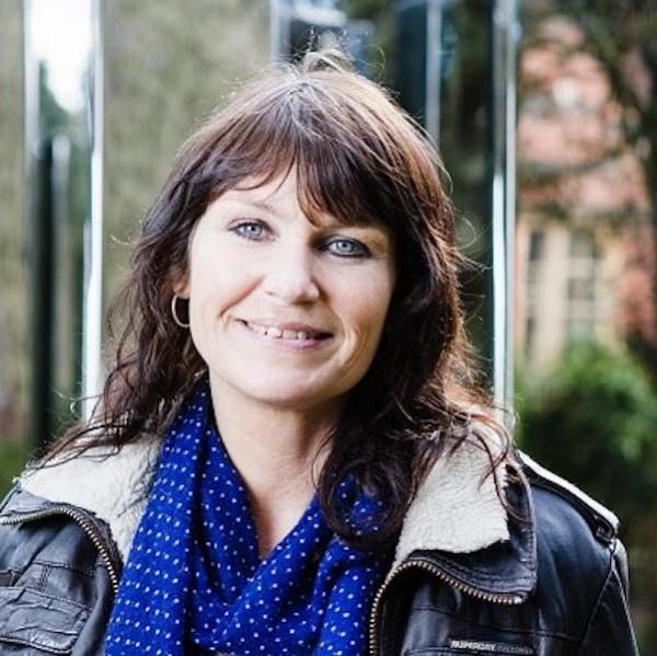 Clare Crossley