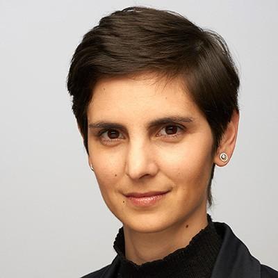 Patricia Patilla Sanchez