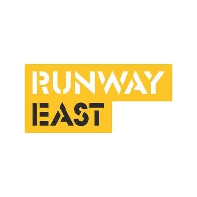 Runway East