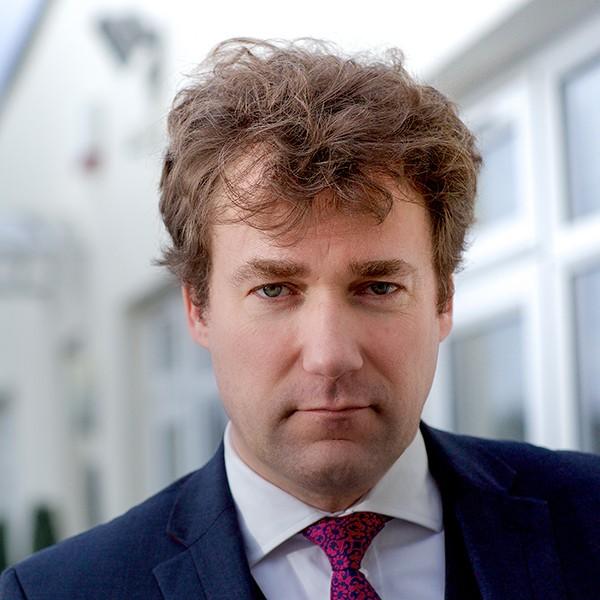 Jan P. de Jonge