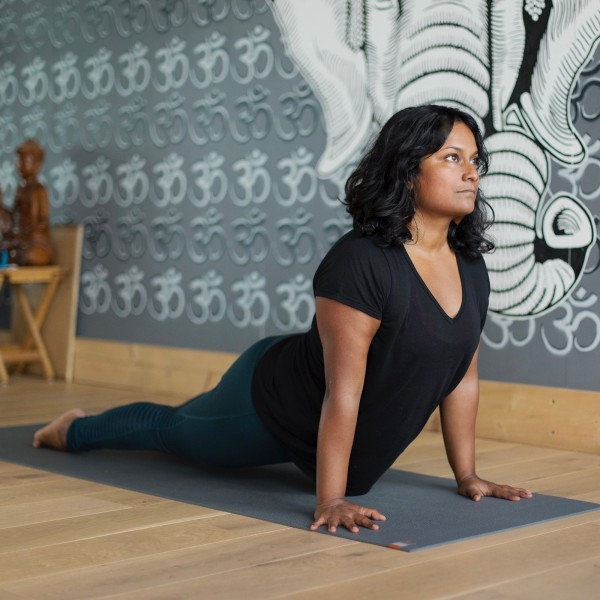 Wellness Yoga with Dil